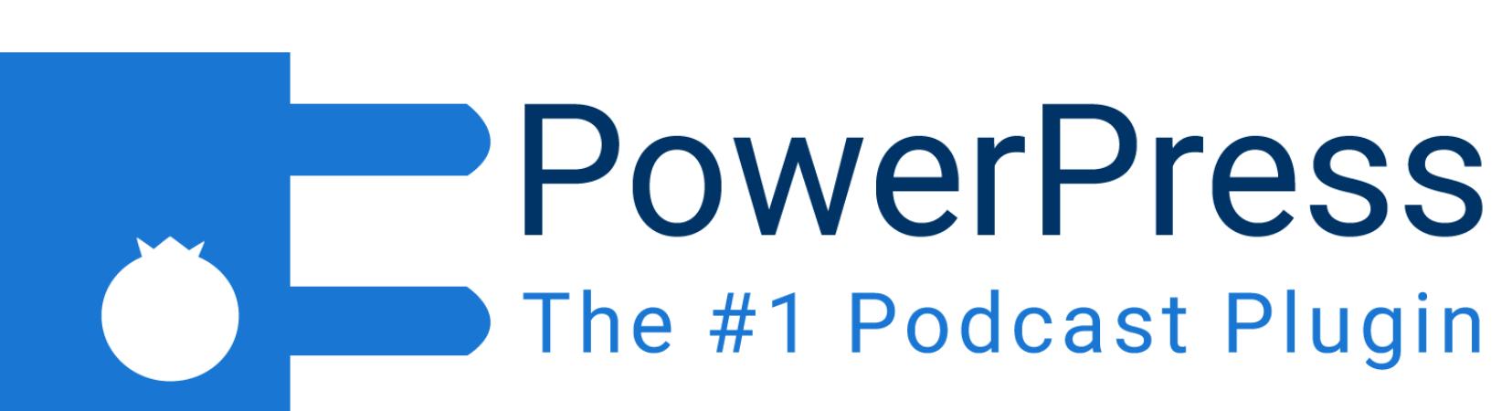The PowerPress plugin.