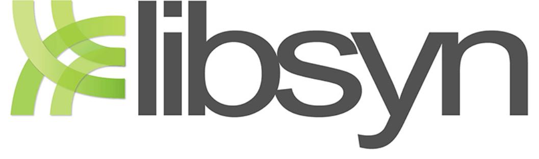 The Libsyn Publisher Hub plugin.